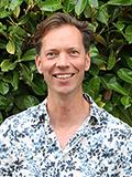 huisarts Jasper Molkenboer